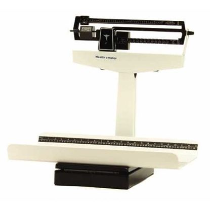 Scale, Infant Beam, up to 20lbs, Non-Returnable, Each