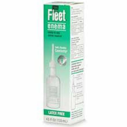 Fleets Enema, Adult, 4.5 Ounce Bottle