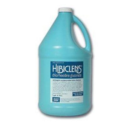 Hibiclens, Skin Cleanser 4% Solution, Gallon, Each