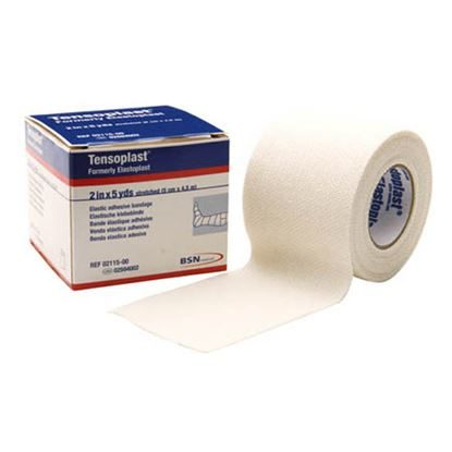 "Bandage, Tensoplast Adhesive, White 2"" x 5 yards, Each"