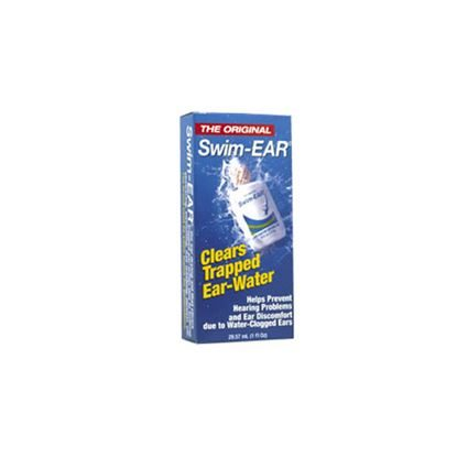 Swim Ear®, Otic Solution, Drops, 30mL Bottle