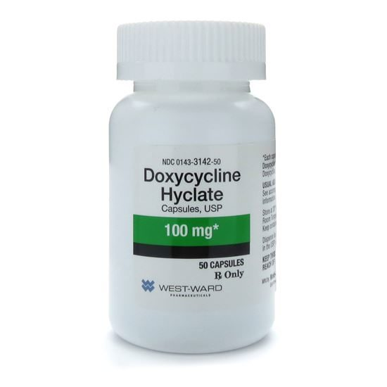 Buy doxycycline hyclate 100mg online