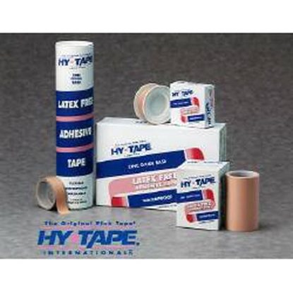 "Tape, Hy-Tape, Plastic, 1/2"" x 5 Yards, Each"
