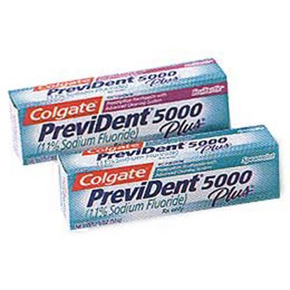 Prevident 5000 Plus, 1.1%, Mint, Cream, 51gm Tube