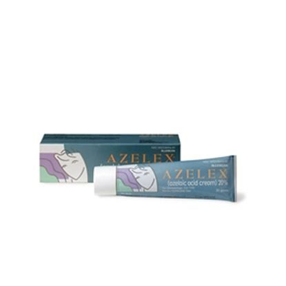 Azelex®, 20%, (Azelaic Acid) Cream, 50gm Tube, Each