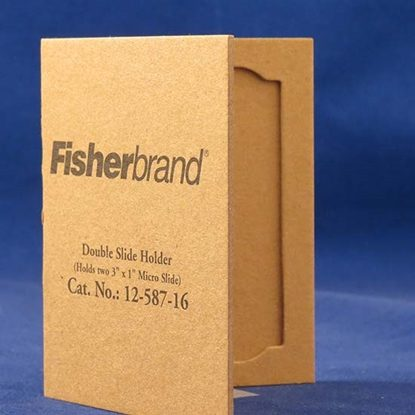 Slide Holder/Mailer, Microscope, Fisherbrand™, 36/Package
