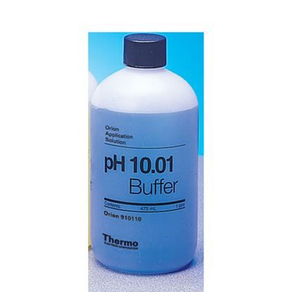 pH Calibrating Buffer Solution, pH 10.0, 475mL, Each