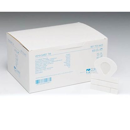 Securing Device, IV and amp, Catheters, Adult, Veni-Gard, 100/Box