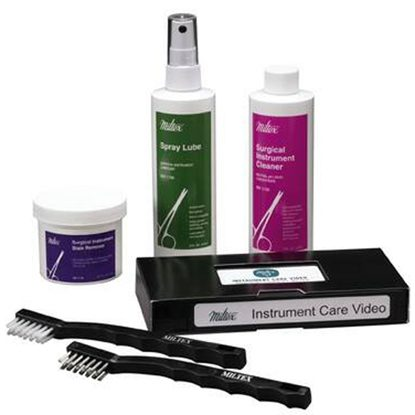 Instrument Care System, Miltex®, Each
