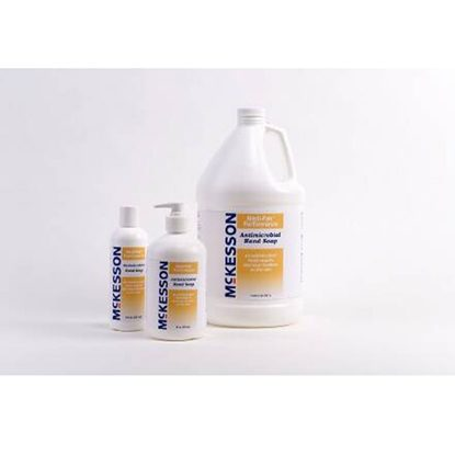 Antimicrobial Soap, 1 Gallon, Triclosan 0.375%, Medi-Pak™, Each