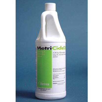 Metricide 14-Day Sterilizing Solution, Gallon, MetriCide®, Each