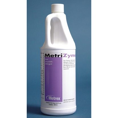 Metrizyme® Enzymatic Cleaning Solution  32 oz, Each