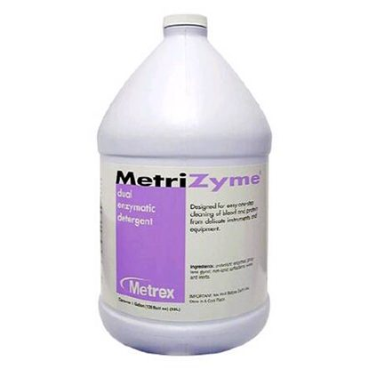 Metrizyme® Enzymatic Cleaning Solution, 64 Ounce, Each