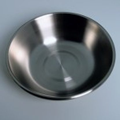 Solution/Mixing Bowl, Stainless Steel, 5 Quart, Each