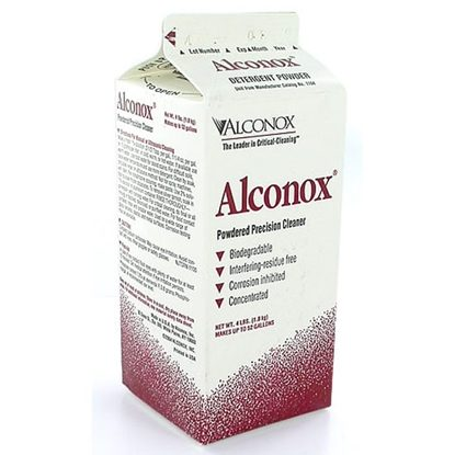 Cleaner, Powder Concentrate, 4 pound Box, Alconox ®, Each