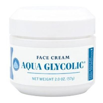 Mederma AG® Face Cream, 2 Ounce, Jar *formerly Aqua-Glycolic*