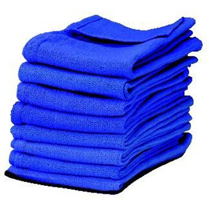 "Towels, O.R. with Actisorb®, Sterile, 17""x26"", Blue, 4/package, 80/Case"