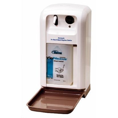 Hand-Sanitizer, No-Rinse Spray Bottle, 1 Liter, VioNexus™, Each
