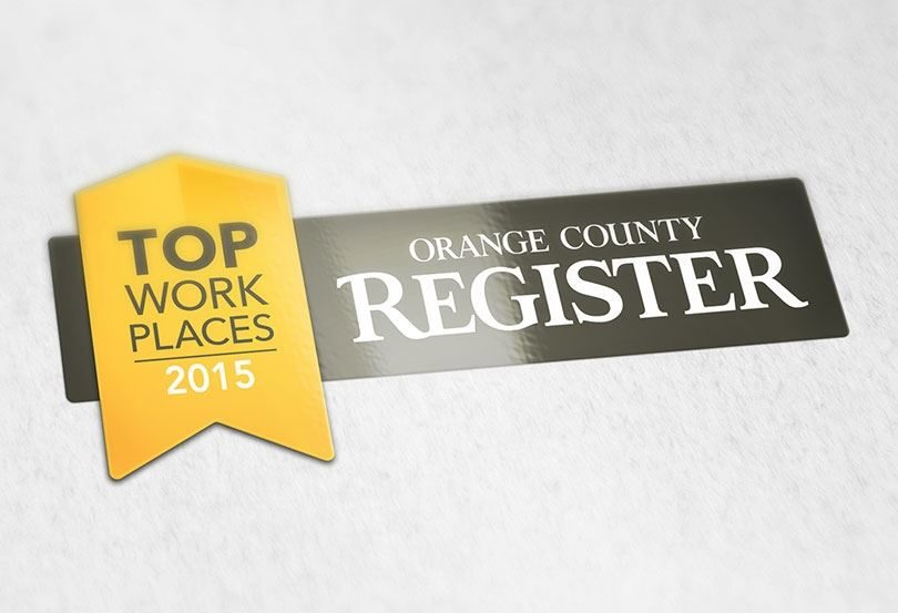 McGuff Company named one of the top places to work in Orange County for the second year in a row