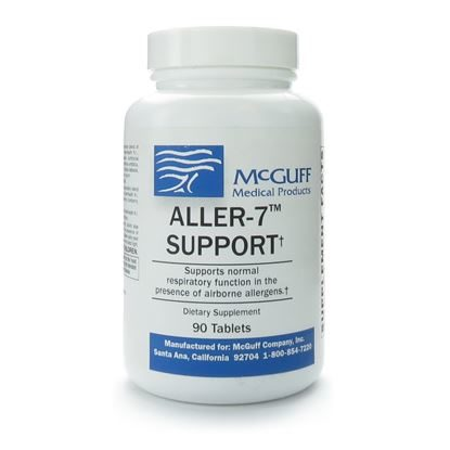 Aller 7 Support   Tablets  90/Bottle