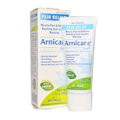 Arnicare® Gel, 1 1/2 ounce (45g), Tube, Each
