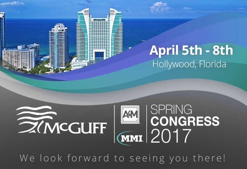 A4M Spring Conference - See You There!