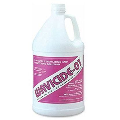 Wavicide-01, Sterilizing Solution, Wavicide-01®, 1 Gallon, Each