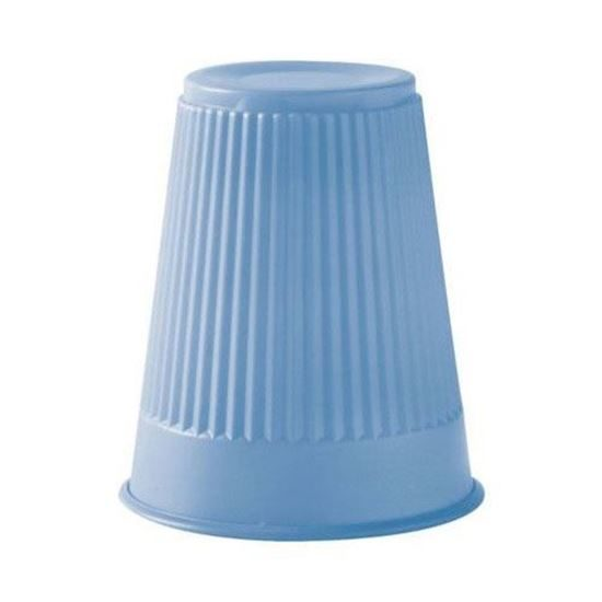Cups Plastic 5 ounce Blue 1000Case