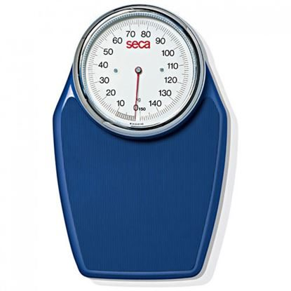 Scale, Mechanical, Dial, Blue, 320lbs, Each
