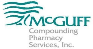 Picture for manufacturer McGuff Compounding Pharmacy Services