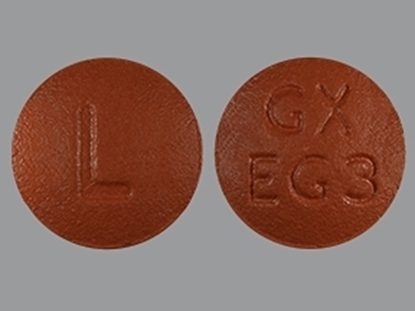 Leukeran® (Chlorambucil), 2mg, 25 Tablets/Bottle