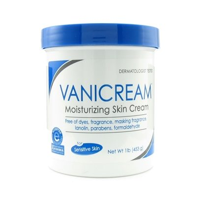 Vanicream™, Cream, 453gm Jar